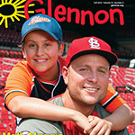 SSM Cardinal Glennon Children's Medical Center - Glennon Magazine