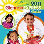 SSM Cardinal Glennon Children's Medical Center - 2011 Glennon Express Guide