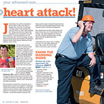 St. Anthony's Medical Center - Your Health Today Magazine (Example 1)