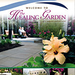 St. Anthony's Medical Center Healing Garden Brochure