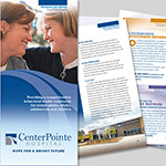 CenterPointe Hospital - Overview Brochure