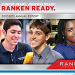 Ranken Technical College - Annual Report 2012 - 2013