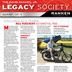 Ranken Technical College - Newsletter Template