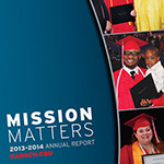Ranken Technical College - Annual Report 2013 - 2014