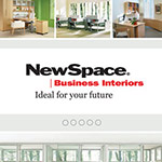 NewSpace - Business Interiors Brochure - New Design